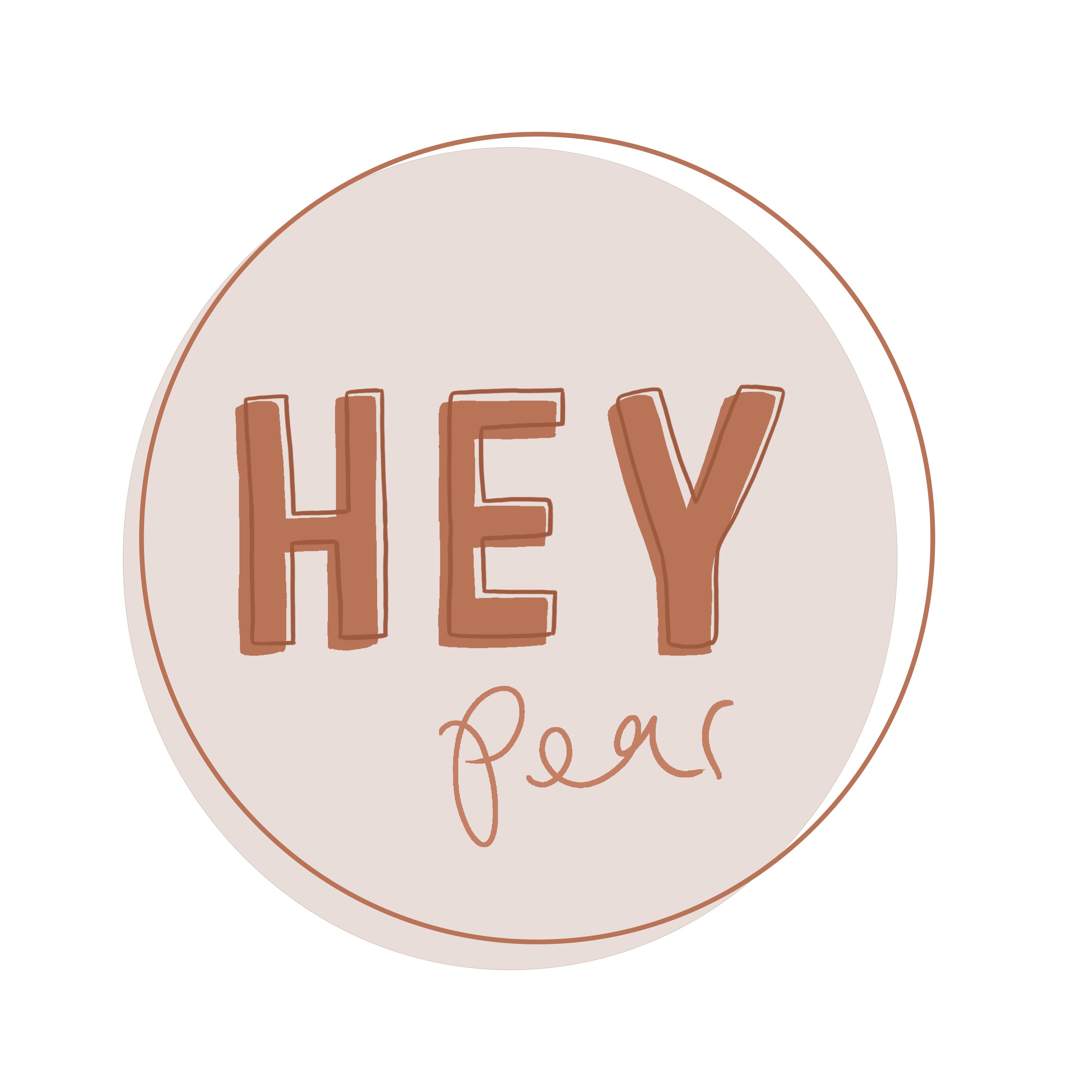 HEY Pear
